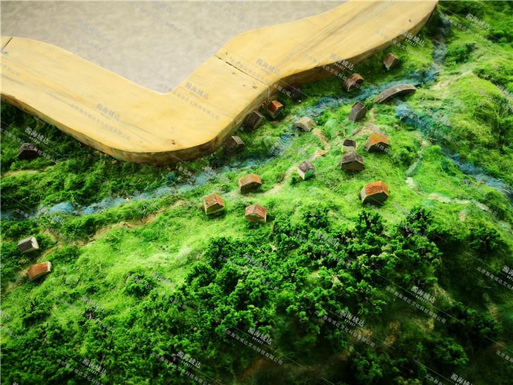瓦屋山森林馆案例展示——瀚海域达